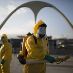 茲卡疑2014世足賽時傳入巴西 防疫備戰稱「不影響奧運」