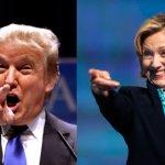 美國總統大選》如果明天就投票 路透民調:這位候選人篤定入主白宮