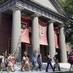 常春藤名校種族歧視?入學測驗成績居冠、人格評比卻墊底 哈佛大學被控歧視亞裔學生