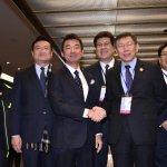 拜訪日本高人氣前市長橋下徹,柯文哲:欣賞他不討好每一個人