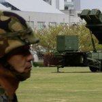 日本政府已下令自衛隊可攔截北韓飛彈