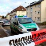 「仇恨難民已達新的水平」 德國收容難民的旅館被投擲手榴彈