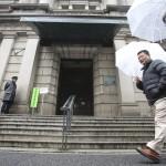 負利率難解日本經濟難題 「末日博士」:貨幣戰升級在所難免