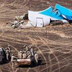 2015年10月俄羅斯失事班機元兇呼之欲出 埃及航空技師涉重嫌