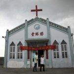 曾反對強拆十字架 浙江崇一堂牧師顧約瑟「涉挪用資金被查」