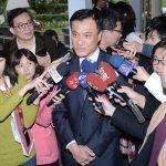 風評:國會改革重點不在院長是不是蘇嘉全