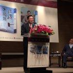 要與中國有良好經濟互動 江丙坤:基石就是九二共識