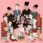 宋朝人除夕不吃飯卻吃生菜沙拉!千年前的中國年夜飯,現在變成日本人的鄉土料理