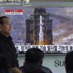 藉「發射衛星」之名 北韓最快下周試射長程飛彈 威脅南韓日本美國