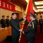 中國人民解放軍裁軍30萬人 陸媒:開始啟動