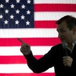 「華府最可恨的人」爆冷門擊敗川普 德州參議員克魯茲扮演奇兵