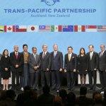 風評:TPP正式簽署,台灣只能遙望,小英該急吧!