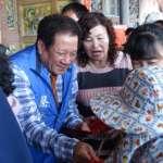 一位清潔隊員工作要收100萬,雲林湖口鄉長蔡永常涉收賄遭偵辦