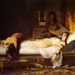 埃及豔后真的是自殺死亡嗎?從醫學角度看毒蛇咬傷,戳破羅馬帝王最大的謊言