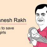 印度醫生免費接生464名女嬰 「我要讓大家知道,女兒也同樣珍貴」