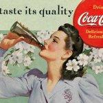 感冒能喝可樂嗎?100多年前的可口可樂,要到這個地方才買得到!