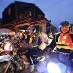 中國春運 摩托車大軍與網絡導航