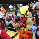 未登錄救難團體 ,中華搜救總隊依法不能救災