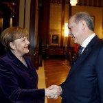 德國版「大悶鍋」惹怒土耳其總統 梅克爾緩頰:言論自由並非毫無節制