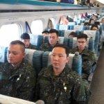大地震》繼續奮戰!高鐵提供免費座位,工兵南下支援