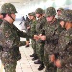 國軍出動逾5000人次救震災 國防部:永遠與民眾在一起
