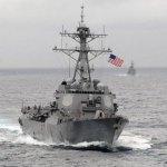 海上圍堵中國》美印宣布海上定期聯合巡弋 範圍涵蓋南中國海