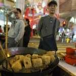 BBC觀察:香港旺角衝突為何因小販糾紛而起?