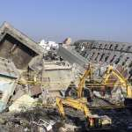 大地震》台南市最新災情彙報:55人罹難、80人等待救援