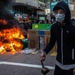 香港民主派學者:旺角衝突不是「魚蛋革命」