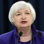 葉倫警告美國金融情況 關注中國經濟走勢