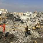 張冬凝觀點:南台灣大地震,政府所司何事?
