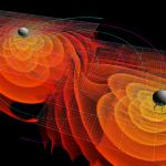 低音、中音、高音,探測重力波,如同聆聽一曲宇宙的交響樂