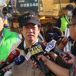 大地震》台南強震罹難者達114人,賴清德:不放棄任何希望