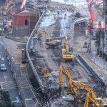 拆橋快檢討更快!柯市府展現高效率 15日拆引橋報告就出爐