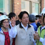 台南土地液化導致屋舍毀損,賴清德:將提供災民購屋低利貸款