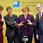 打造新時代潔淨能源 德國核融合反應爐試運轉