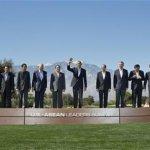 美國東協領袖莊園峰會落幕 聯合聲明未直接點名中國