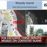 南海風雲》美媒:解放軍紅旗-9飛彈部署永興島 區域緊張再升級
