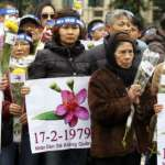 越南「民間」紀念中越戰爭37週年 中國沉默以對
