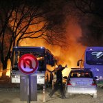 再傳恐攻》土耳其首都安卡拉汽車爆炸 至少28人死61傷
