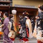 觀光客別再犯!19項讓京都人翻白眼的觀光禁忌