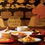 清朝皇帝餐桌上的傳奇