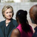 2016美國總統大選》非裔選票成關鍵? 希拉蕊、桑德斯卯足全力爭取支持