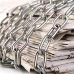 錢鋼舊聞紀事:歡迎新聞自由!送別新聞自由