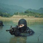 國防部第2支形象廣告曝光 「威殺任務」模擬特戰部隊突擊