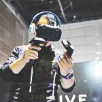 虛擬實境夯 HTC Vive月底開放預購 定價意外低到跌破眼鏡!