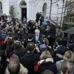 英國脫歐》倫敦市長強森「內心交戰」宣布支持英國脫離歐盟