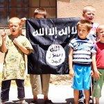 道別父母 從容赴義 他們是引爆自殺炸彈的伊斯蘭國娃娃兵