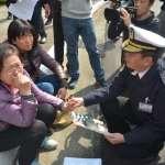 海軍二兵黃國章落海死亡疑案》母親質疑遭老兵凌虐,要求海軍給公道