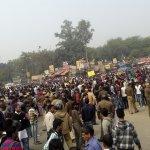 印度人民抗爭新招「佔領水源地」 上千萬人無水可用